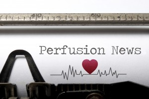 Perfusion News