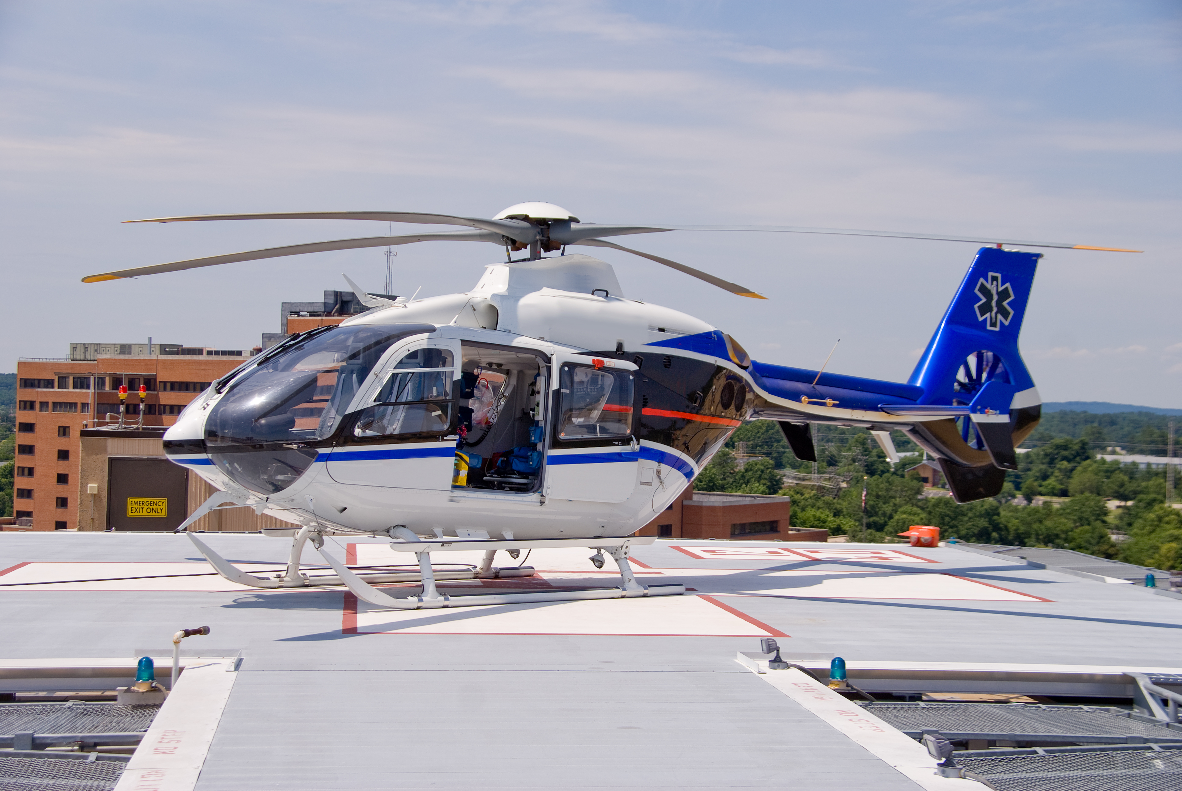 ecmo coverage and transportation
